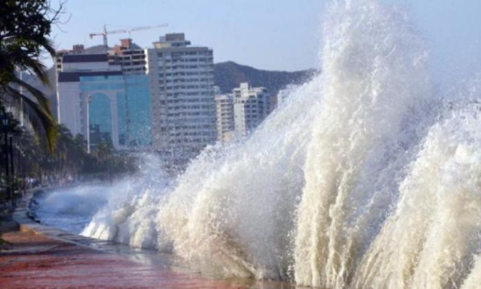 Piden incluir amenaza de tsunamis  en  protocolos de respuestas municipales