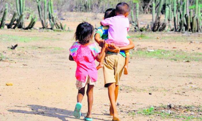 ICBF cerró 26 de los 38 casos por abuso sexual a niñas wayuu en La Guajira