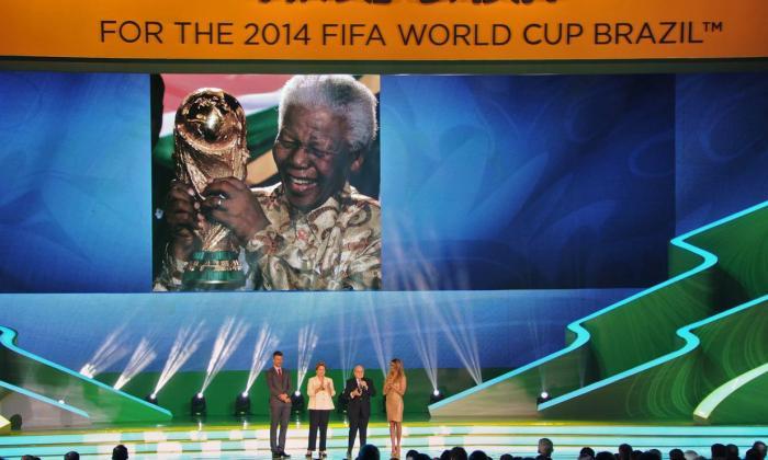 Estas son las anécdotas de los sorteos del Mundial a lo largo de la historia