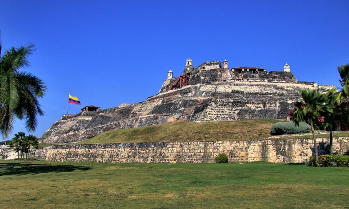 La zona insular, el castillo y el centro en la lupa de la Unesco