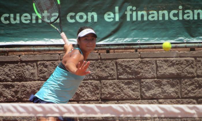 ¡Imparable! 'Mafe' Herazo sigue su ascenso en Chile