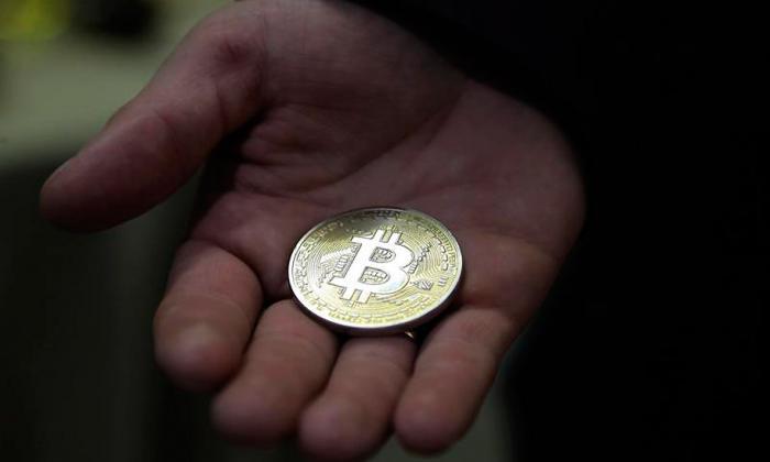 Bitcóin se dispara y alcanza los USD16.000