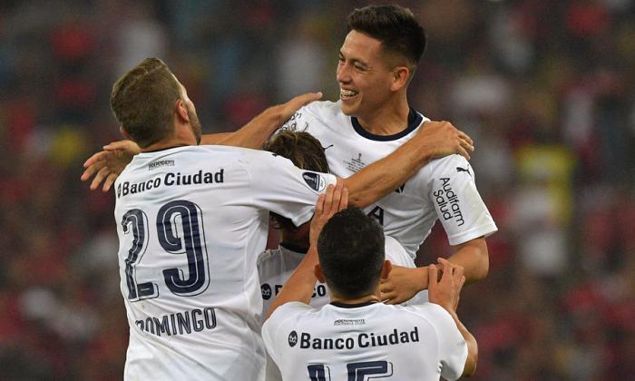 Independiente de Avellaneda, campeón de la Copa Sudamericana 2017