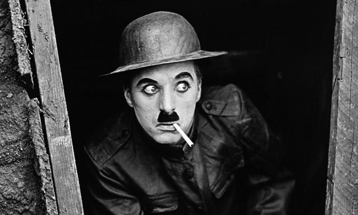 Chaplin, la estrella que se apagó hace 40 años en Navidad