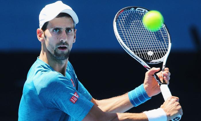 Djokovic retrasa su regreso al renunciar al torneo de Abu Dabi