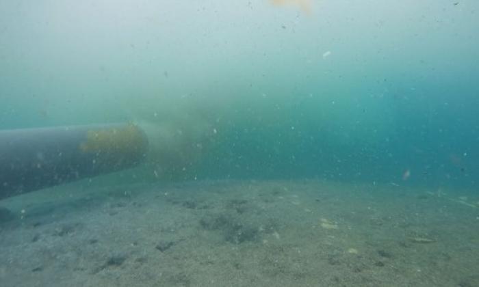 Minambiente actualizará la norma de vertimientos al mar