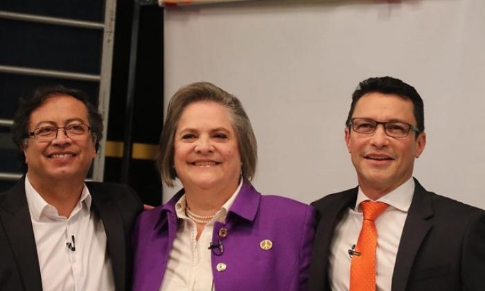 Coalición de izquierda ratifica que irá a consulta interpartidista