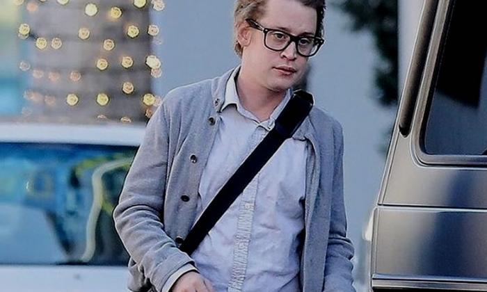 """Mi padre """"era un mal tipo, un abusador"""": el actor Macaulay Culkin"""