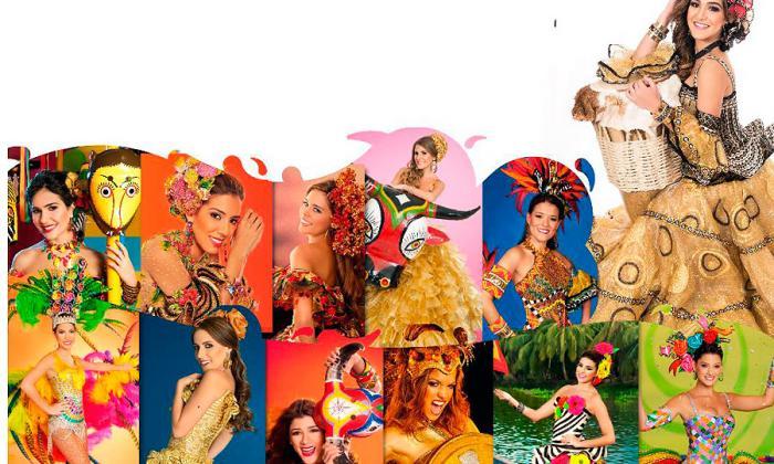 Conversatorio este lunes sobre los 100 años de las reinas en el Carnaval