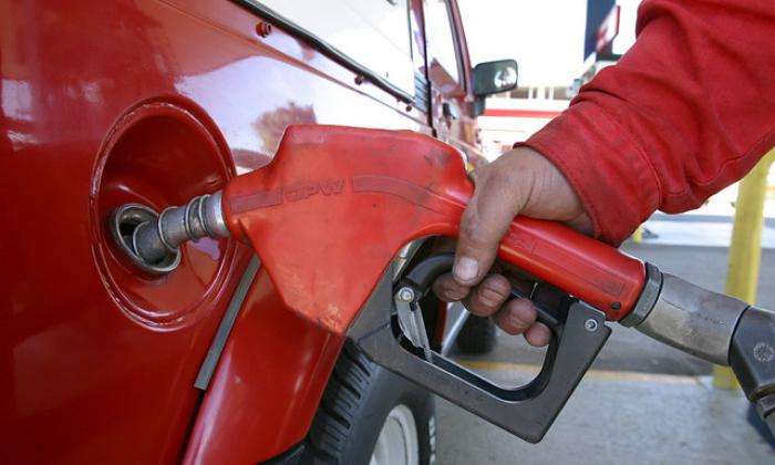 Galón de gasolina sube $50 en Barranquilla