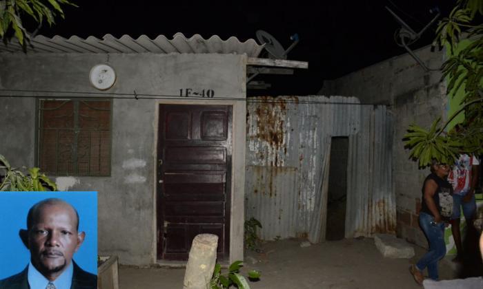 Orden de captura contra sospechoso de matar a su mujer en Villa Paraíso