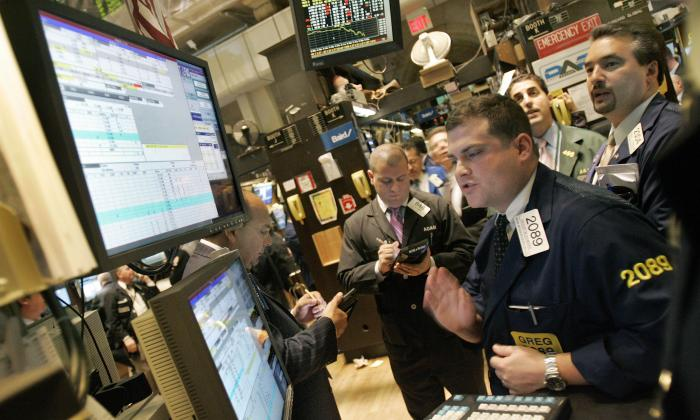 Wall Street cae fuerte e impacta bolsas europeas