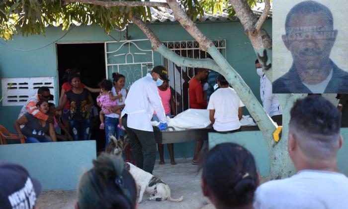 Estrangulan y golpean a un hombre en Mundo Feliz, de Galapa