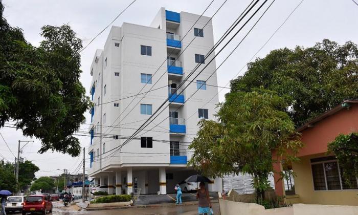 Embargan bienes a los Quiroz y otros vinculados con construcción de 16 edificios en Cartagena