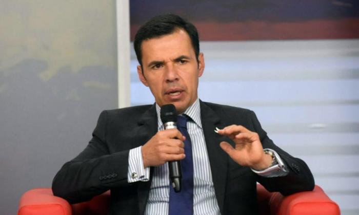 No es justo que EE.UU. disminuya apoyo a Colombia: mininterior