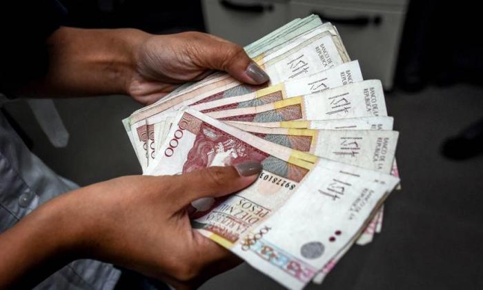 La nueva familia de billetes tiene un diseño que permitirá aplicar el cambio del peso sin necesidad de alterar el diseño.