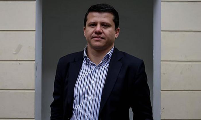 Condenan a 'Ñoño' Elías a 6 años y 8 meses de prisión por Odebrecht