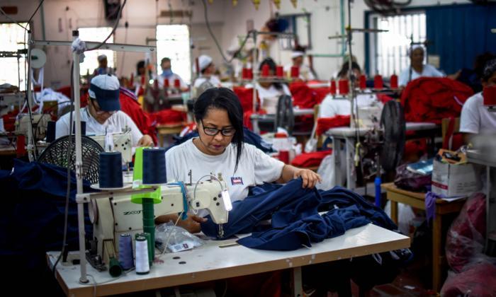 Mujer en Barranquilla: más desempleo y peor salario