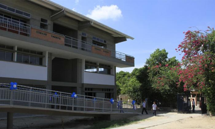 Con 50 nuevas instituciones, Distrito refuerza educación inclusiva
