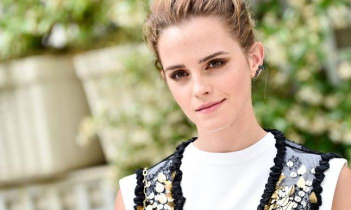 Este es el nuevo novio de Emma Watson