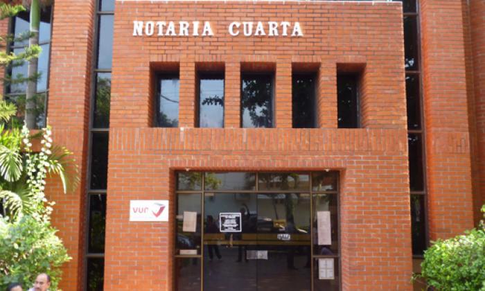 Supernotariado define horario de atención en las notarías del país durante Semana Santa