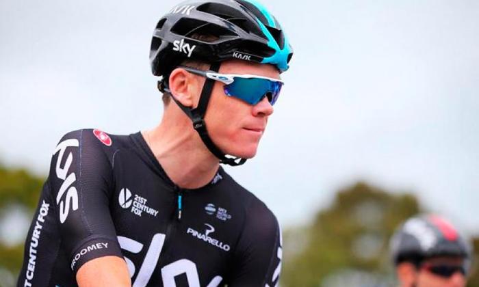 El tribunal antidopaje de la UCI ya tiene el caso Froome