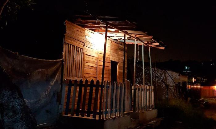 De cuatro balazos asesinan a mujer en barrio Nelson Mandela de Cartagena