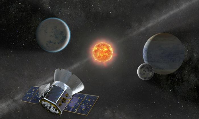 Aplazan lanzamiento del satélite 'TESS'