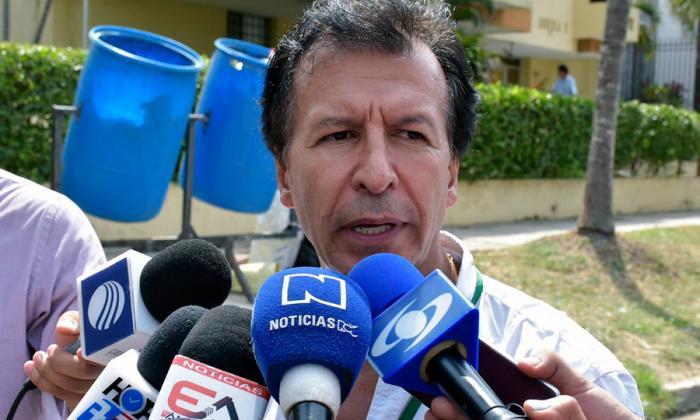 """La salud de Enilce López, en estado """"crítico"""": Red de Veedurías"""