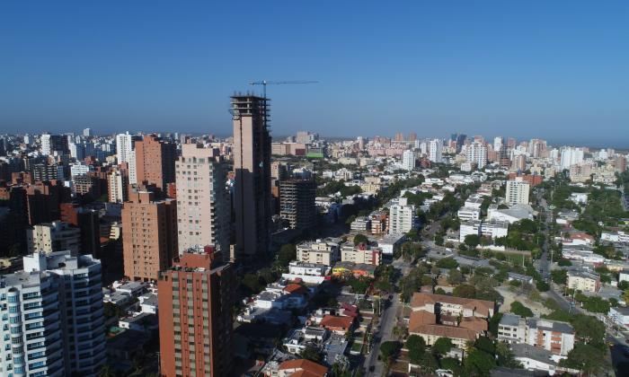 Barranquilla alcanza BBB  en calificación internacional