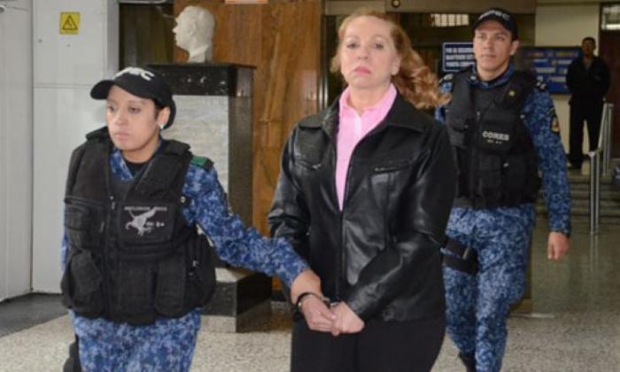Corte Suprema confirma condena por soborno a Silvia Gette Ponce