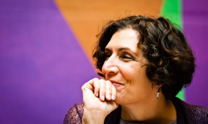 Premio Princesa de Asturias de Comunicación para Alma Guillermoprieto