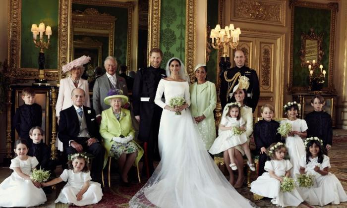 Enrique y Meghan: su nueva vida como los duques de Sussex