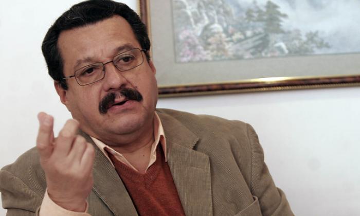 Fallece Carlos Lozano, director de el Semanario Voz