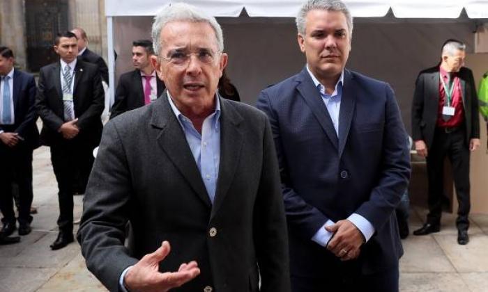 """Este es el motivo por el que Uribe uso el término """"no heterosexuales"""""""