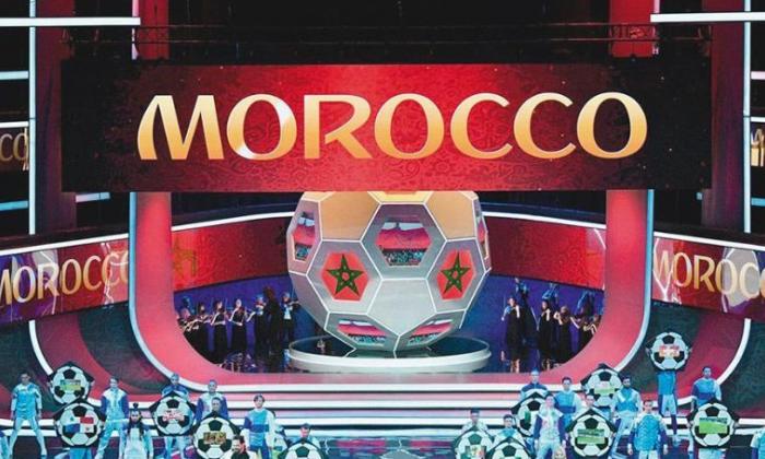Marruecos, con fe del Mundial 2026
