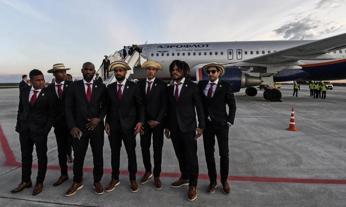 La Panamá de Hernán Darío Gómez, primer equipo latinoamericano en llegar a Rusia