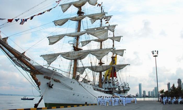 Tumban mediante decreto el traslado de la Base Naval a Tierrabomba