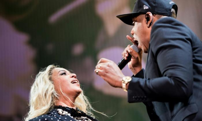 Beyoncé y Jay-Z sorprenden con un nuevo álbum conjunto