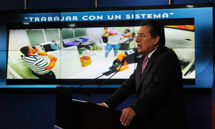 Cambio Radical abre investigación disciplinaria a dirigentes salpicados en compra de votos