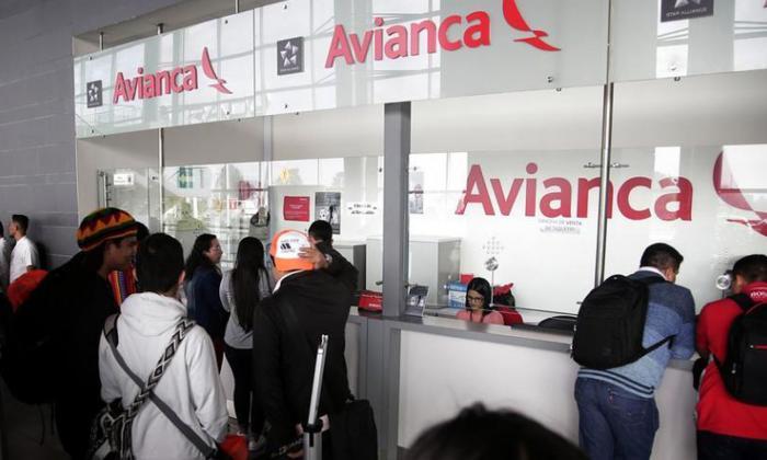Aerocivil anuncia posibles sanciones contra Avianca por cancelación de vuelos