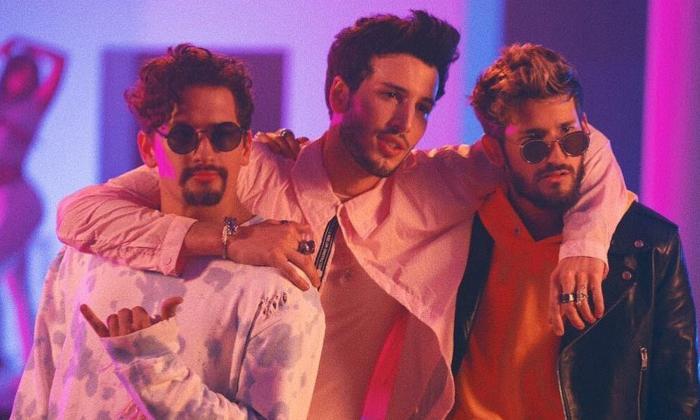 En video | Sebastián Yatra, Mau y Ricky están de estreno con 'Ya No Tiene Novio'