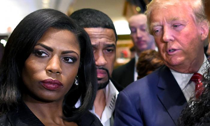 ¿Reality show en la Casa Blanca? Exasesora arremete contra Trump