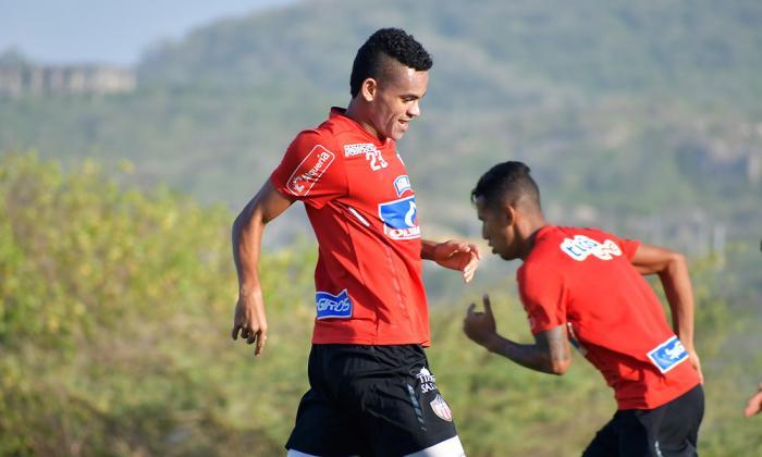 Junior vs Chicó: Sin dos armas a 'batalla de Boyacá'