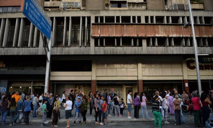 En video   Descartan alerta de tsunami en la Costa tras sismo de 7, 3 en Venezuela
