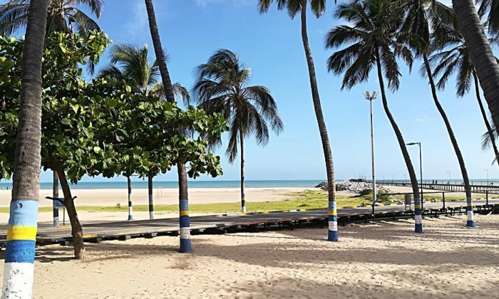 Ciudadanos escogerán los nombres de las playas de Riohacha