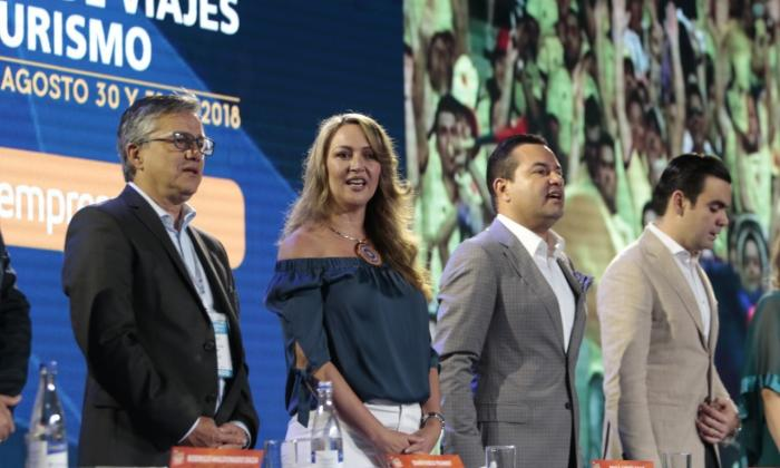 Anato pide reducir trámites y aumentar lucha contra la informalidad en turismo