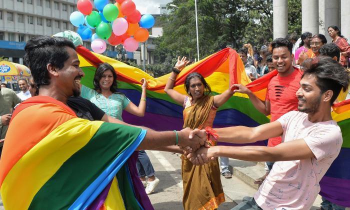 Homosexualidad en el mundo, entre pena de muerte y bodas gay