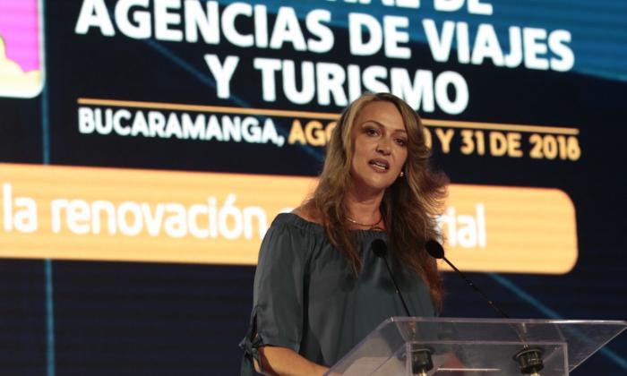 Divisas de turismo llegan a USD3.530 millones