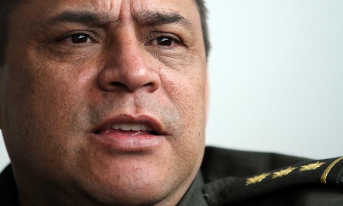 Empieza proceso judicial contra general (r) Humberto Guatibonza